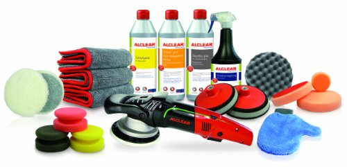 ALCLEAR international GmbH 822203HR