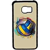 Plastics For Samsung S6 Edge Shatterproof Have Volleyball Guy Shell