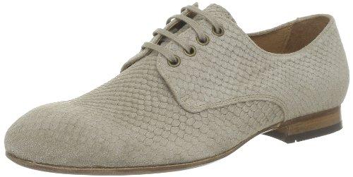 Hudson London Wooten 4519010 Damen Schnürhalbschuhe Grau - Gris (Grey)