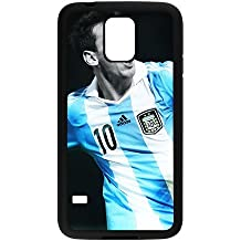 Argentina Captain Lionel Messi FC Barcelona Phone Case for Samsung Galaxy s5