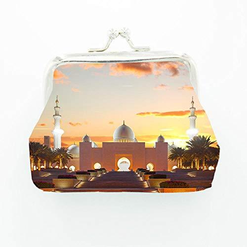 anana Erdbeer Zitrone Granatapfel Farbdruck Geldbörse Wall Gold Tasche Tropical Fashion Tide, 10 ()