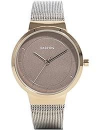 Parfois - Reloj Gold Tray - Mujeres - Tallas Única - Plateado
