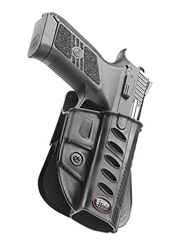 Fobus neu CZ DUTY verdeckte Trage Pistolenhalfter Halfter Holster für CZ 75 P-07 Duty und P09, Tanfoglio Stock 3 Pistole