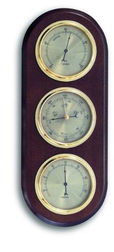 TFA 20.1064.03 - Estación metereológica analógica para