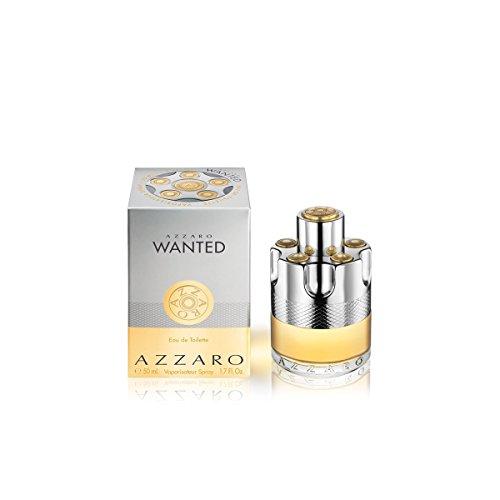 """.""""Azzaro–Wanted"""