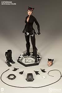 DC Comics figurine 1/6 Catwoman 30 cm