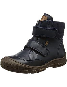 Froddo Jungen Boys Ankle Boot G3110091 Schneestiefel