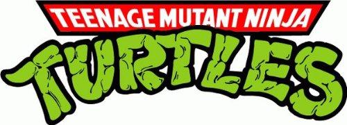Preisvergleich Produktbild Teenage Mutant Ninja Turtles Cartoon Hochwertigen Auto-Autoaufkleber 15 x 8 cm