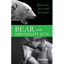Bear of the Midnight Sun (Immortal Shifters Book 3)
