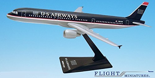 us-airways-97-05-a321-200-airplane-miniature-model-plastic-snap-fit-1200-part-aab-32100h-009-by-flig