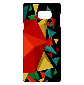 RG Back Cover For Samsung Galaxy Note 5