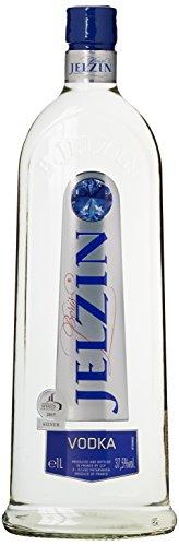 Jelzin Vodka (1 x 1 l)