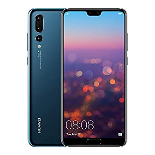 "Huawei P20 Pro Single SIM 4G 128GB Blue - Smartphones (15.5 cm (6.1""), 128 GB, 40 MP, Android, 8.1, Blue) (B07CMJSYRR) | Amazon price tracker / tracking, Amazon price history charts, Amazon price watches, Amazon price drop alerts"