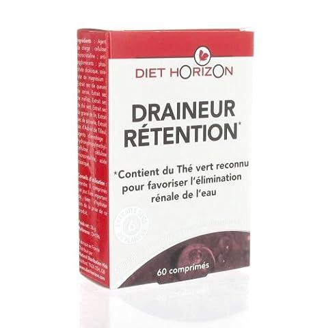 Diet Horizon - Diet Horizon Draineur Retention 60