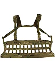 Blue Force Gear Rack Minus - Funda de airsoft, color verde