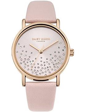 Daisy Dixon Damen-Armbanduhr DD053CRG