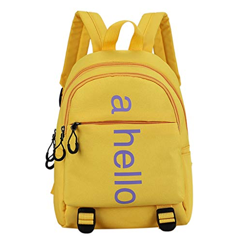 Kindergartenrucksack Kindergartentasche Babyrucksack Kinderrucksack Schöne Kindertasche Kindergarten Schulrucksack Kleinkinder Rucksack Kinder Schultasche Backpack Allence (Wasserdichte Twin-sheet)