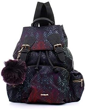 Desigual Bols Vancouver KA Backpack Rucksack