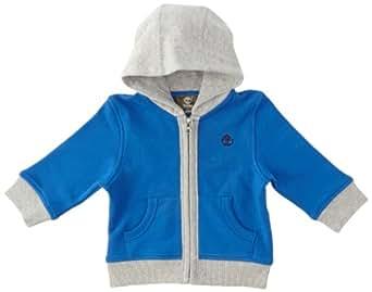 Timberland - cardigan - winter expedition - bébé garçon - bleu (bleu royal) - 18 mois