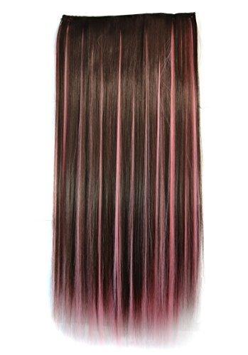 e-darter-extensions-cheveux-clips-resistantes-degrade-de-couleur-cheveux-femme-extensions