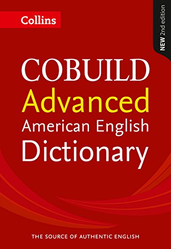 Download pdf books collins cobuild advanced american english published on 4 april 1755 and written by samuel johnson a dictionary of the english language sometimes published as johnson s dictionary is among the most fandeluxe Gallery