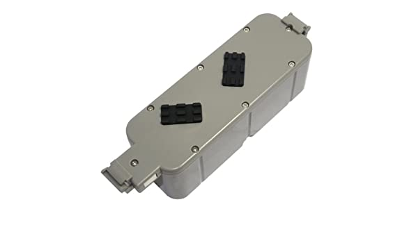 RA201S 3300mAh PowerSmart Akku für Rolando RA 201S NiMH 14,4V