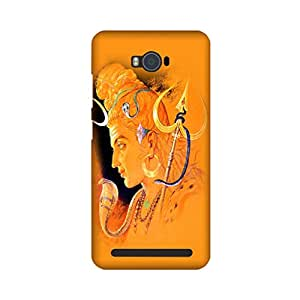 Neyo High Quality 3D Printed Designer Mobile Back Cover for Asus Zenfone Max