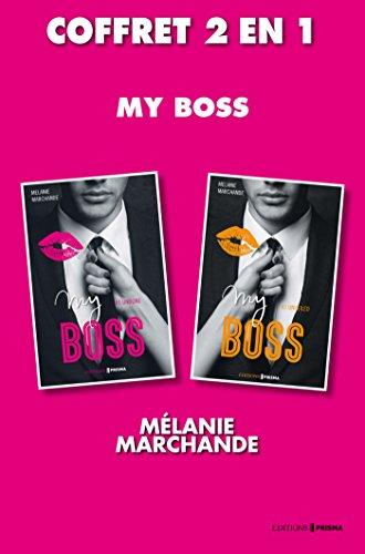 Coffret My boss 1 et 2 (Coffret Boss)