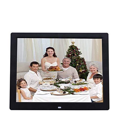 SPFDPF Digitaler Fotorahmen 14/14.1 Zoll-elektronisches Foto-Album-volle Supermarkt-Wand-Werbungs-Maschine der Format-Unterstützungs-1080P