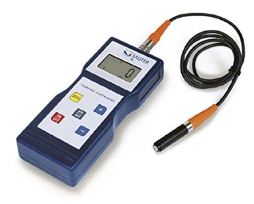 Sauter TB 1000-0.1F. Votre instrument de travail pratique 1 pièce.
