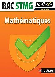 Mathématiques - Terminale STMG