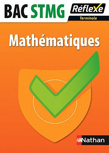 Mathmatiques - Terminale STMG