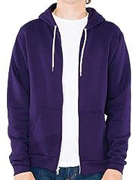 Suchergebnis auf für: zip hoodie herren Violett