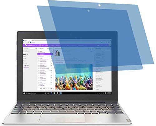 2x ANTIREFLEX matt Schutzfolie für Lenovo MIIX 320 Pro 10,1 Zoll Premium Displayschutzfolie Bildschirmschutzfolie Schutzhülle Displayschutz Displayfolie Folie
