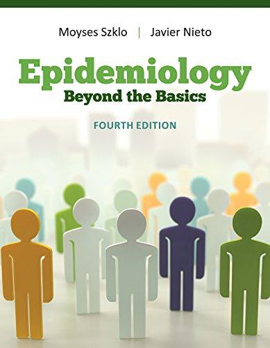 Epidemiology por Moyses Szklo
