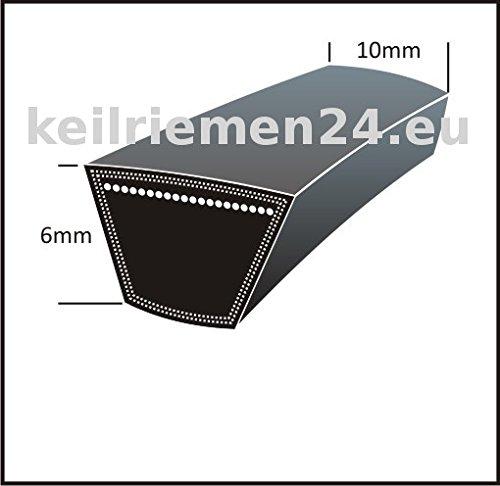 Klassischer Keilriemen Z27,5 Z/10 x 700 Li DIN 2215 / ISO 4184