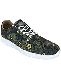 Vans Lightweight Sneakers iso 1.5 Tropic Havana/Dark Slat