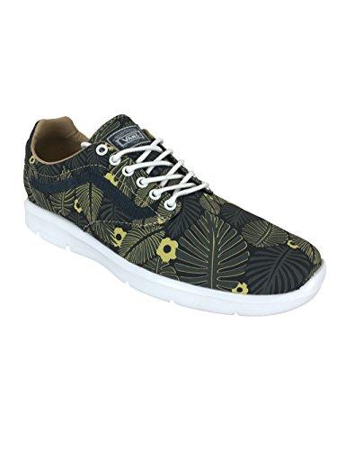 Vans Lightweight Sneakers iso 1.5 Tropic Havana/Dark Slat Tropic Havana/Dark Slat