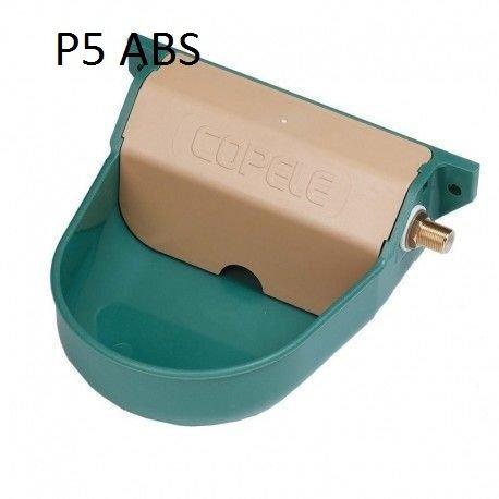 COPELE 70679 Bebedero P-5 ABS para Perros