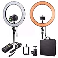 RINGLIGHT RING LIGHT 18INCH