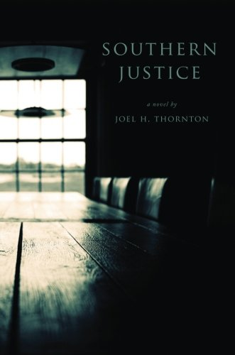 Southern Justice Cover Image