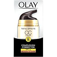 Olay - Total effects, cc cream - tono medio