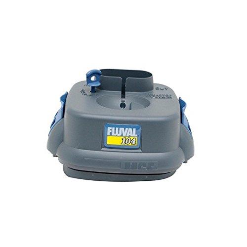Fluval Motor Ersatzscherkopf für Filter 404-SERIE 05 -