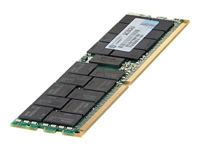 Hewlett Packard Enterprise 32GB (1x 32GB) Quad Rank x4PC3–14900L (DDR3–1866) Load Reduced CAS-13MEMORY KIT - X4 Arbeitsspeicher