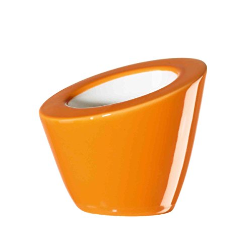 ASA 11770/441 Pollo 2-er Set Eierbecher 7 x 7 cm, orange preisvergleich