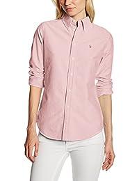620e944e8b5b52 Amazon.fr   Polo Ralph Lauren - Chemisiers et blouses   T-shirts ...
