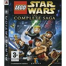 Star Wars Lego Complete Saga