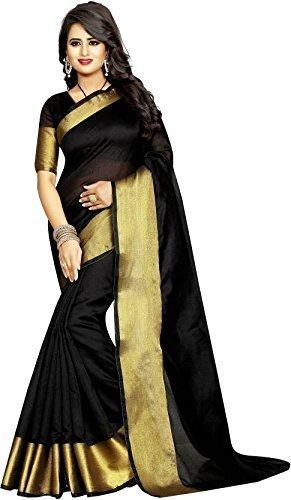 Sarees (Sarees For Women Party Wear Half Saree Offer Designers Below 500...