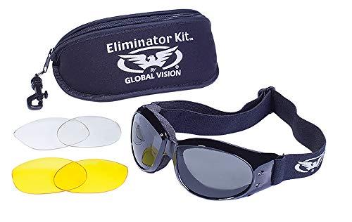 Global Vision Eliminator Kit