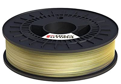 Formfutura 1.75mm AquaSolve - PVA - Natural - 3D Printer Filament